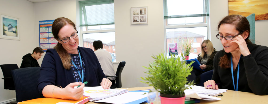 Alternative Education Provision in Stokesley – why we love our job!